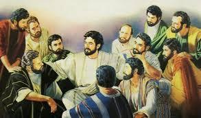 BÀI CHIA SẺ LỜI CHÚA THỨ TƯ SAU CHÚA NHẬT VII THƯỜNG NIÊN NĂM B.