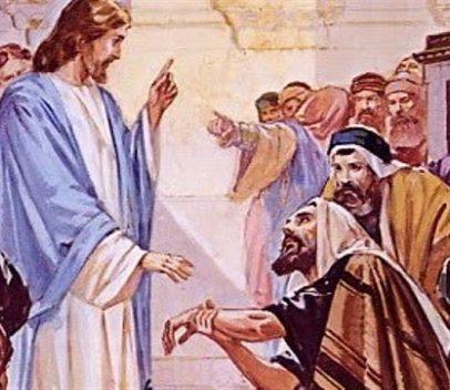 CHẤP NHẬN ĐAU THƯƠNG ĐỂ ĐƯỢC AN BÌNH