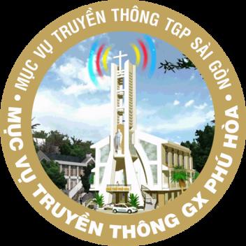 Ý Nghĩa Logo Mục vụ Truyền Thông Giáo xứ