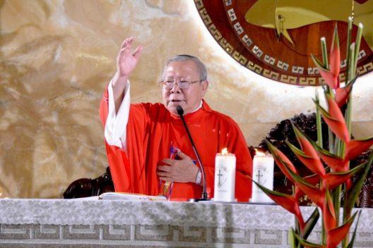 Thông báo: Thánh lễ mừng kính Thánh Anton Padua bổn mạng cha sở