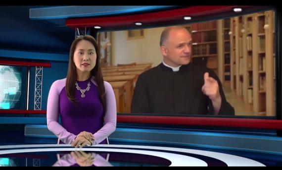 Video: Thế Giới Nhìn Từ Vatican 05/12/2018: Nỗi buồn của Đức Thánh Cha về tình cảnh tại Syria