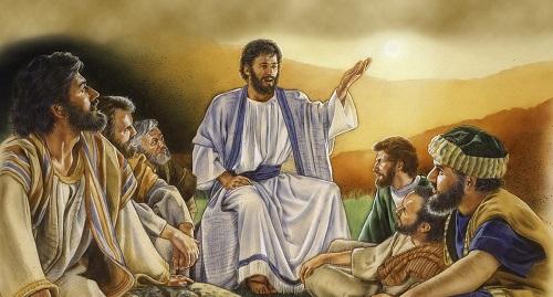 HÃY CÓ LÒNG NHÂN TỪ NHƯ CHA ANH EM LÀ ĐẤNG NHÂN TỪ